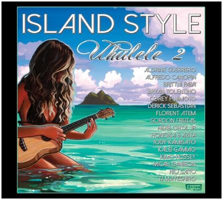 Island Style Ukulele 2